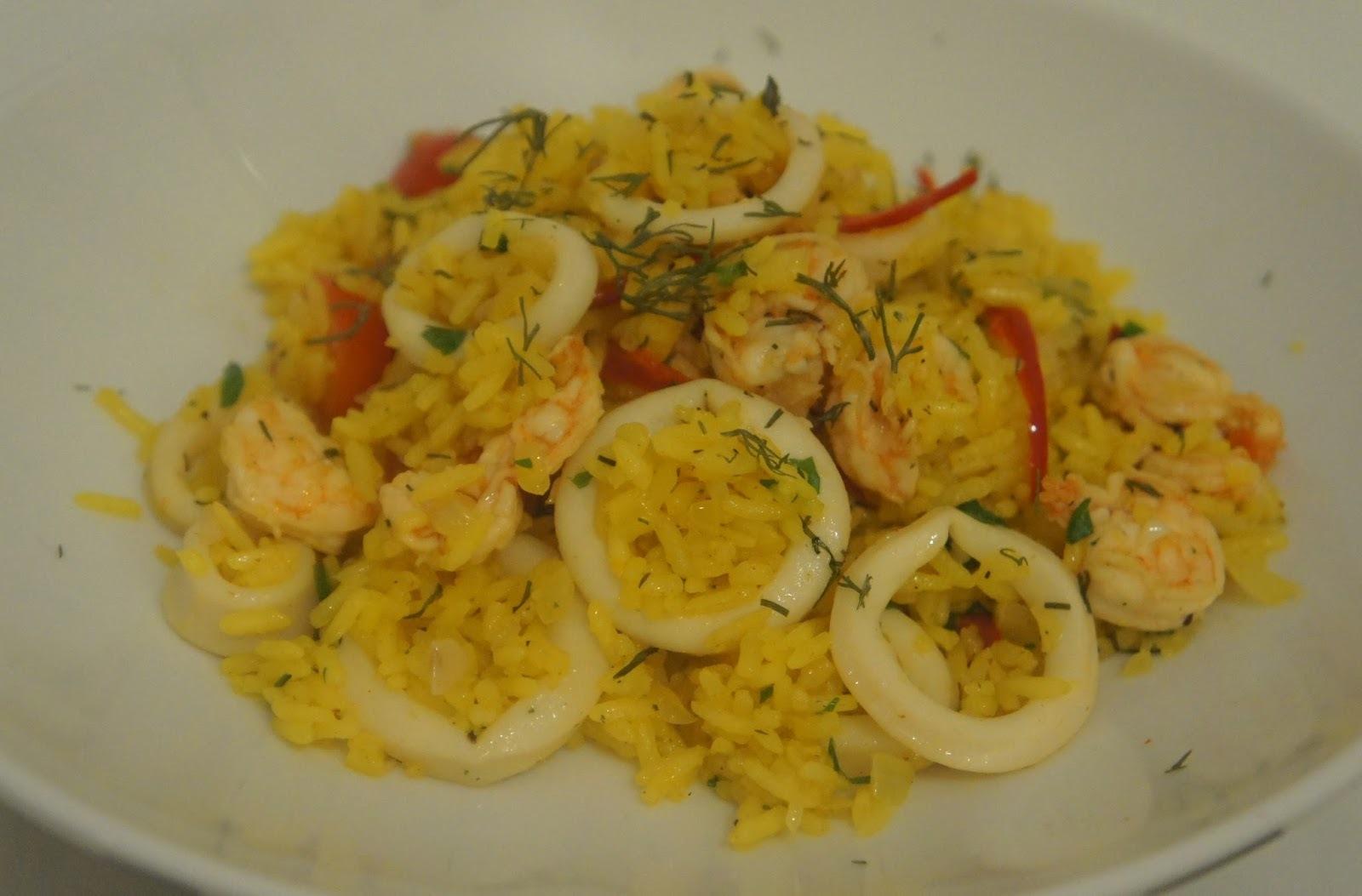 lagostim de arroz