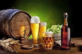 Kwast, la cerveza casera de los alemanes del Volga