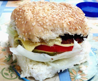 Molho do Big Mac ! Veggie Mac ou Big Veg