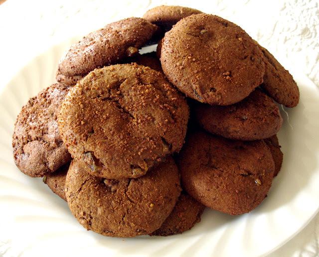 Biscuits au gingembre...les meilleurs !!!!