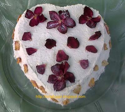 Névnapi és születésnapi torták