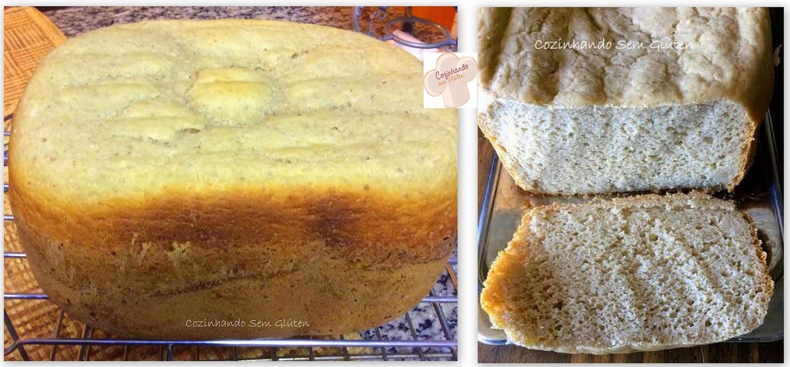 Pão 51 - MFP - com biomassa de banana verde