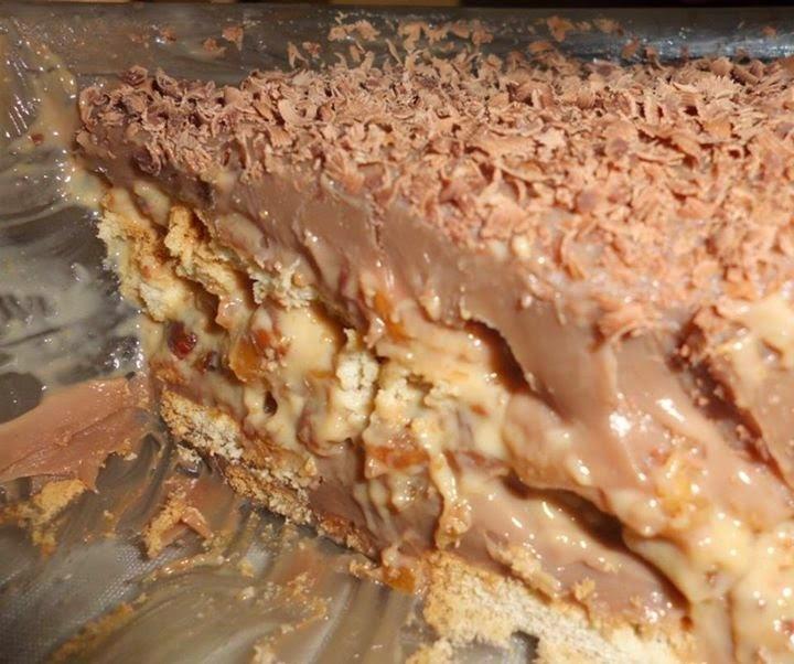 Torta charge