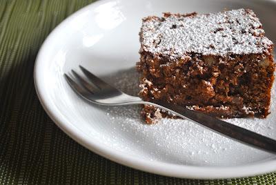 Pastel de Nutella (20 minutos + 45 en el horno)