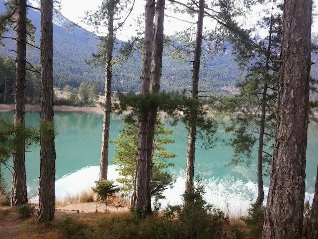 Βόλτα στη Φύση...Ζαρούχλα, Ορεινή Αχαΐα!