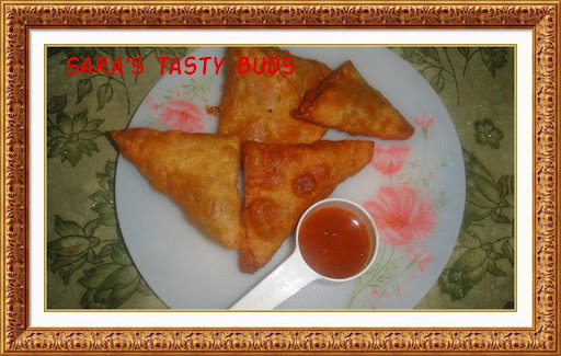 samosa patti filling