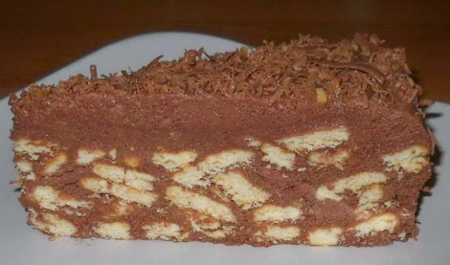 BRZI TIGAR: Jako ukusna torta, nema pečenja pa je gotova za tren!