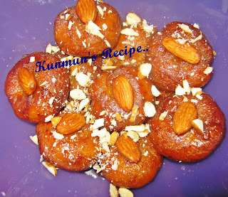 Balushahi Sweet Recipe
