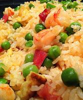 R26 - Riz Cantonais la recette