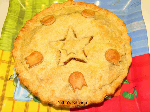 apple pie sanjeev kapoor