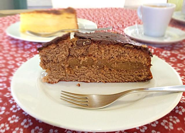 Receitinha para o fim de semana: Bolo pão de mel