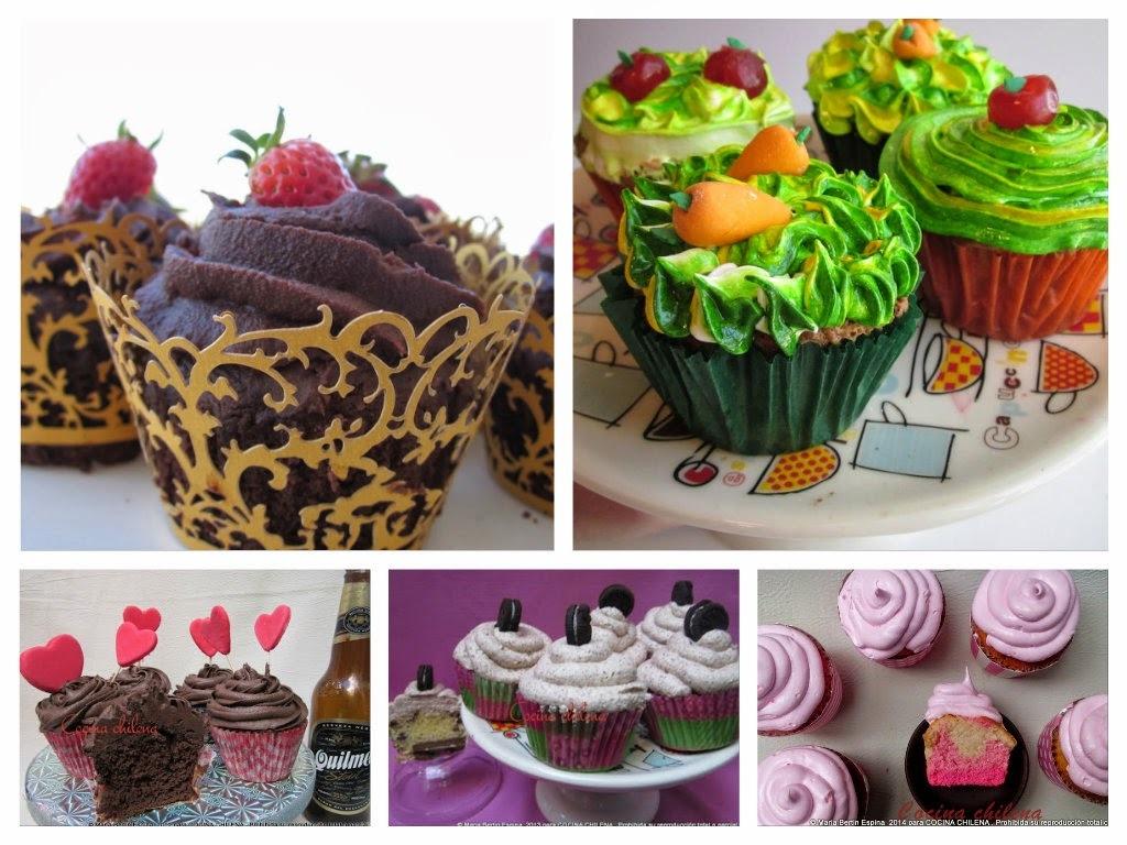 cupcakes valentina