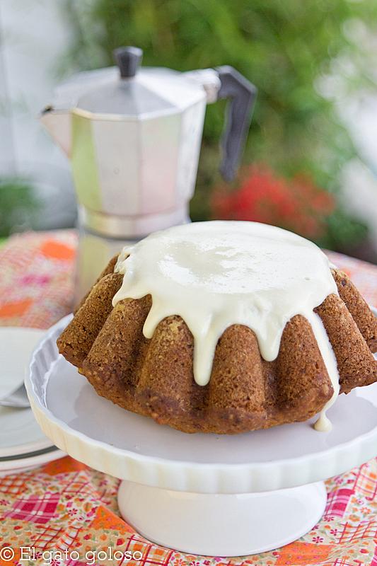 torta fria de cafe