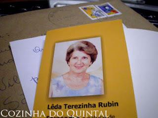 Presente para o Coração com a Lêda Rubin