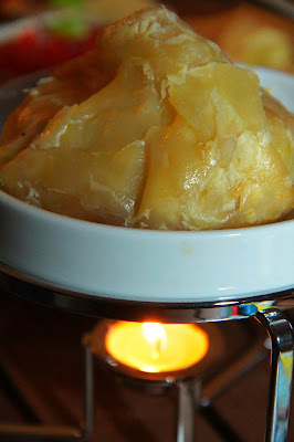 queijo brie pate