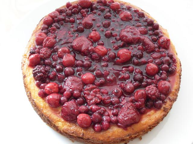 Cheesecake!!!