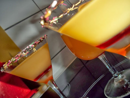 Cocktail Soleil