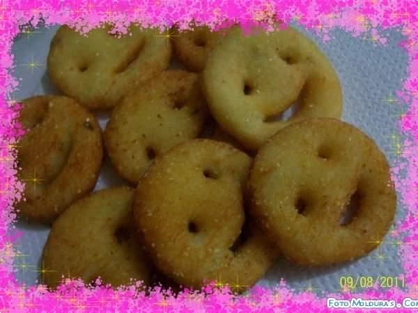 Batatas Smile
