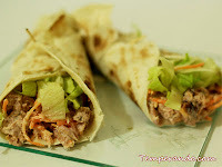Wrap Light de Atum