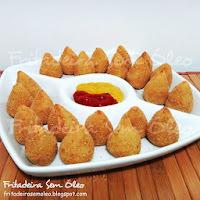coxinha batata