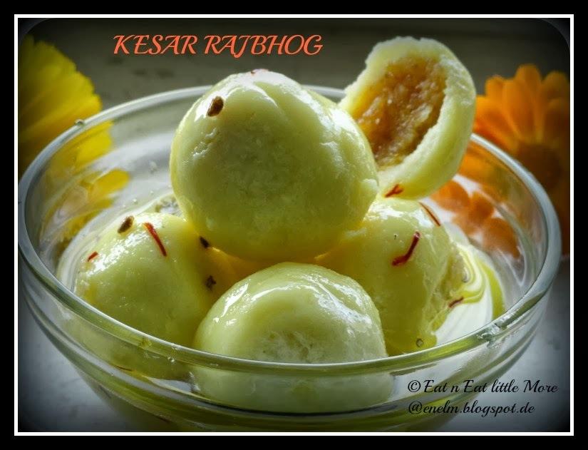 Kesar Rajbhog
