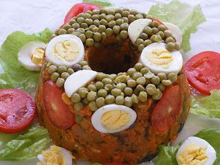 CUSCUZ , um prato muito saboroso!