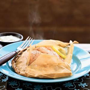 Técnicas Culinárias: Papelote, Papillote ou Cartoccio