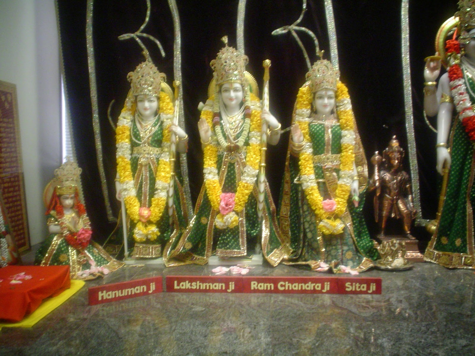 Sri Rama Navami 2014