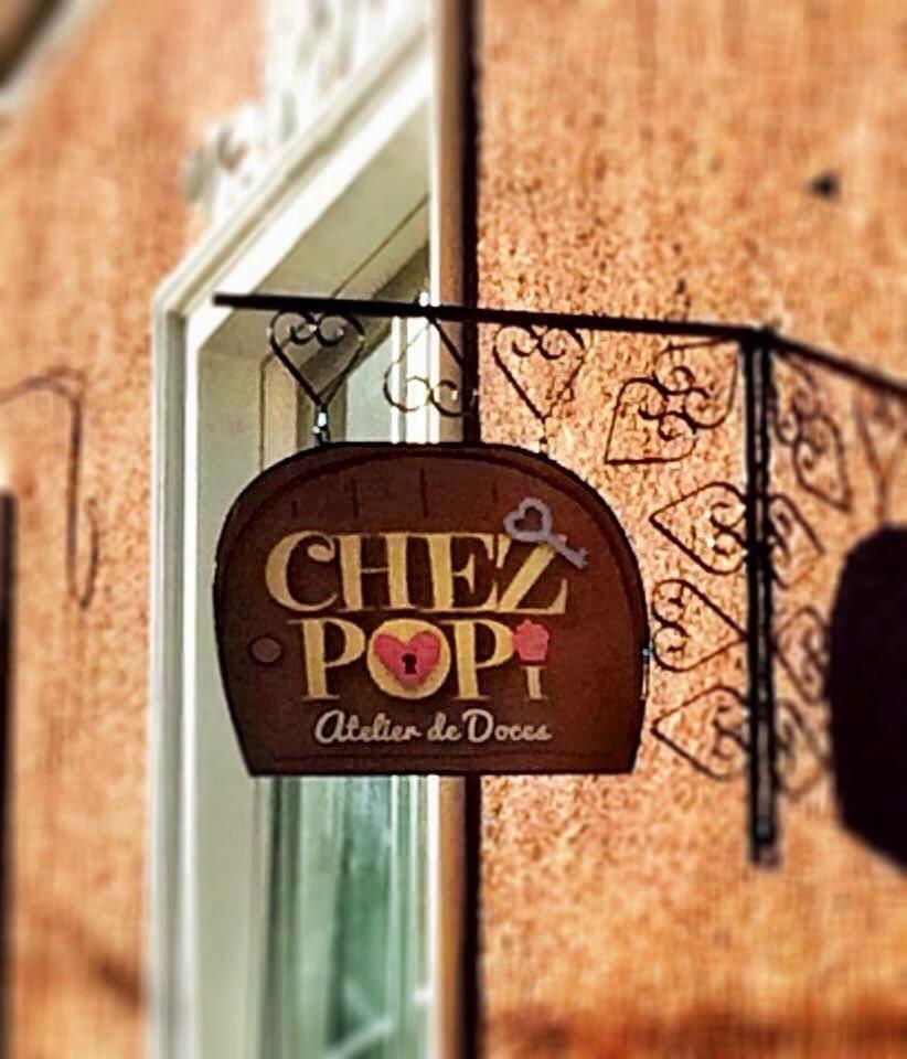 Chez Popi Atelier de Doces