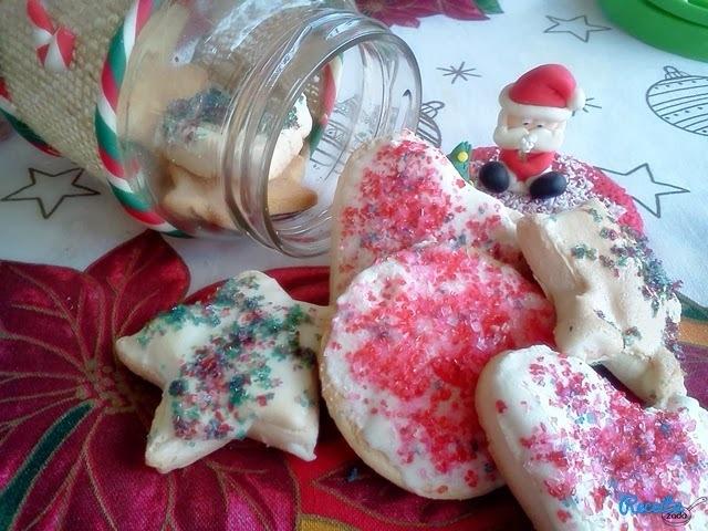 de biscoito de araruta com coco