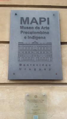 Último dia no Uruguai. (parte 1).