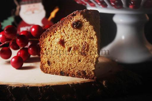Kerala Plum Cake / Christmas Special Caramel  Fruit Cake/ X'mas Rum Cake