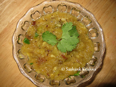 sorakaya curry telugu
