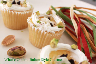 italian love cake from scratch