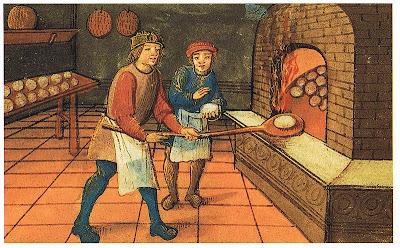 de pão velho pao frito