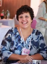 Inspiração na Cozinha: Luciana D'Agosto e os Doces da Lu
