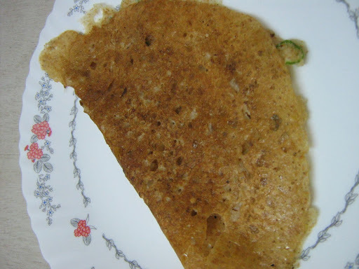 Oats dosa / Instant dosa / Healthy recipe / Diabetic friendly