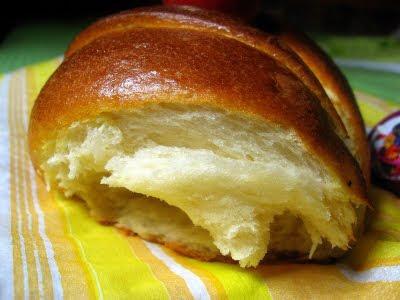 pletenica od kruha