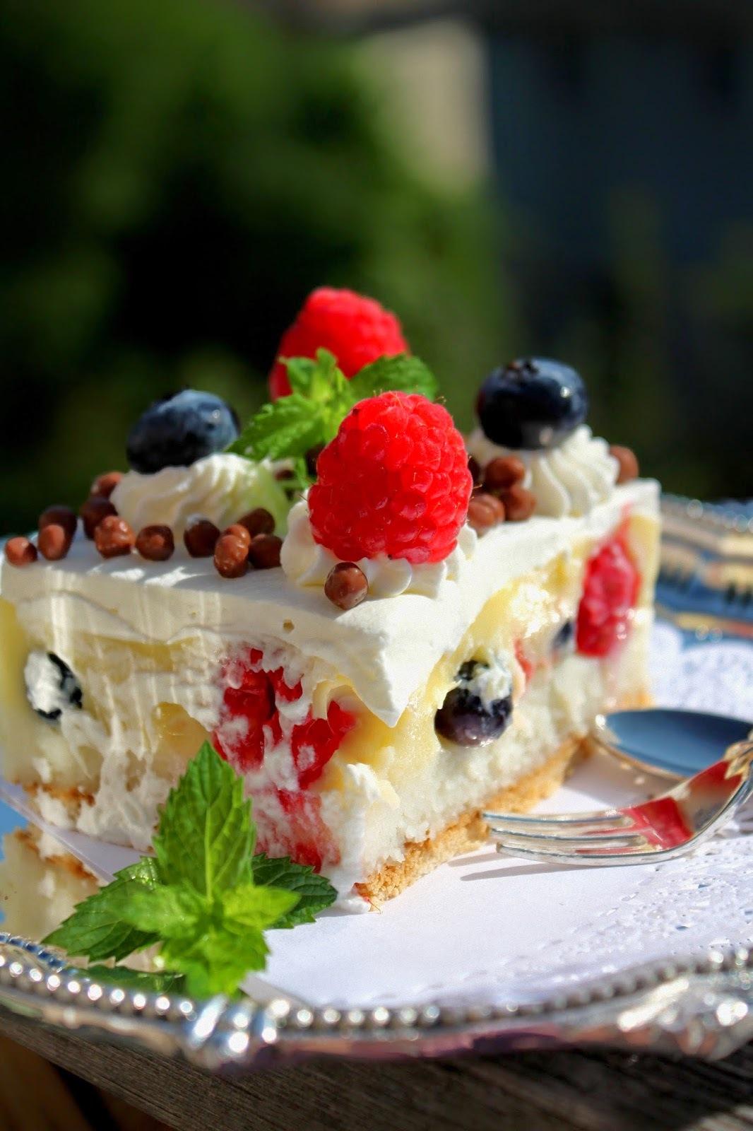 Krem  torta / kolač