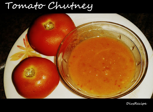 Varieties of Tomato Chutney