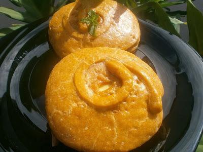 Empanadas de atún y queso brie (Receta y foto de Luzmary González)