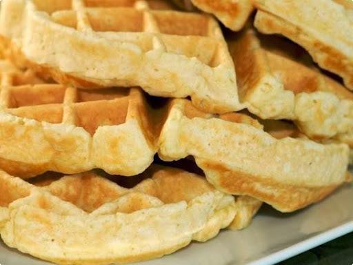 Pão de Queijo Diferente - Programa Mais Você no BBB14