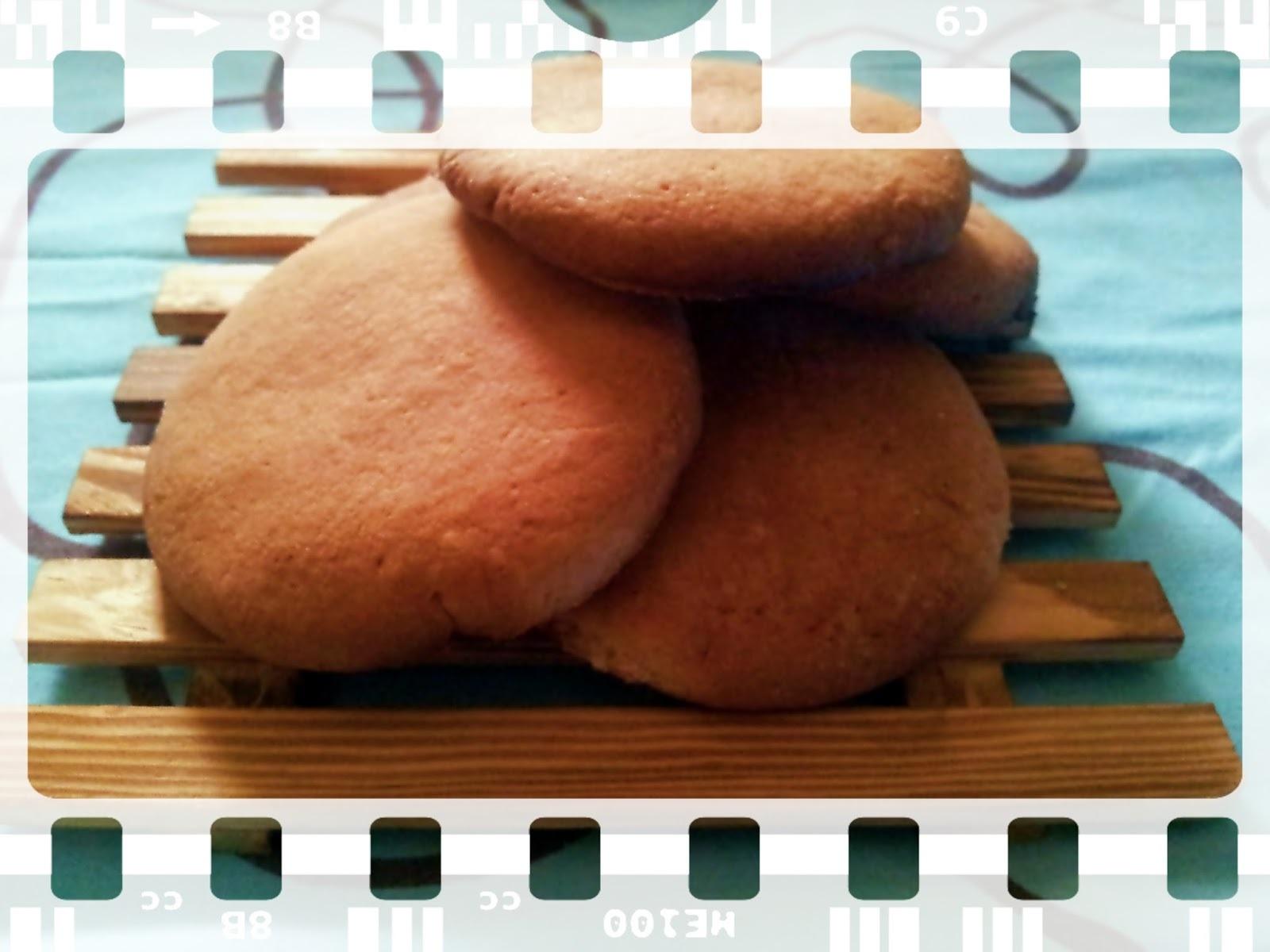 Cucas (galletas)