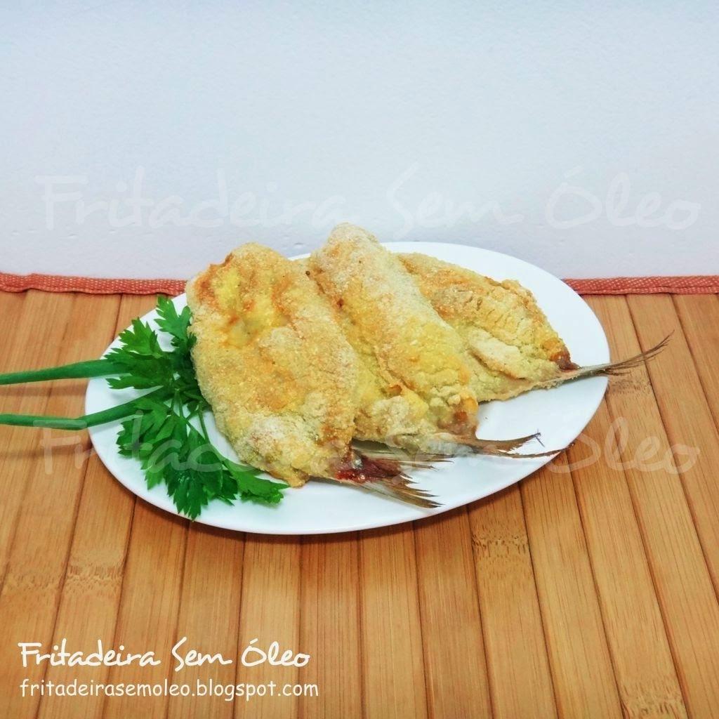 preparar sardinha frita