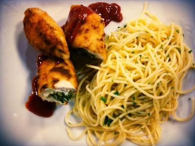 Las mejores recetas de pasta con pollo