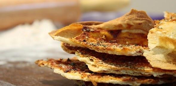 LOZENGES OR CURD CHEESE PASTRIES - Losangos / Pastilhas ou Doces de Queijo Coalho