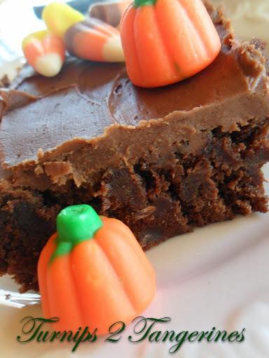 Favorite Brownies