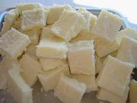 quero fazer doce de leite o que é bom para cortar o leite rapido