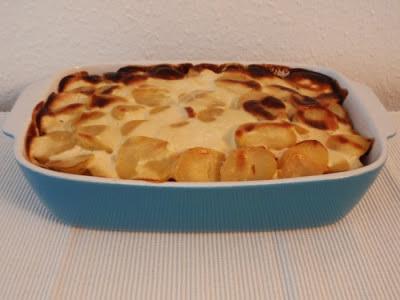 Retro záležitosť: francúzske zemiaky