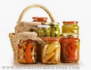 Como conservar los alimentos